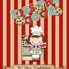 Kiss the Cook- Cookie Unit