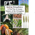 KitCat Kingdoms Classification Fun!