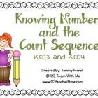 Knowing Numbers and the Count Sequence: K.CC.3 and K.CC.4