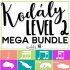 Kodaly Level 2 Mega Bundle