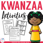 Kwanzaa Unit for Young Learners Non Fiction