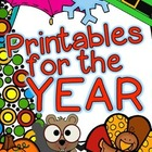 L.Arts & Math - Printables Bundle