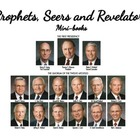 LDS Prophets, Seers and Revelators