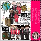 LDS missionary bundle by melonheadz