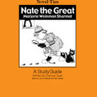 Nate the Great: A Novel-Ties Study Guide