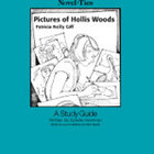 Pictures of Hollis Woods: A Novel-Ties Study Guide (Enhanc