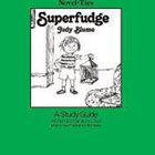 Superfudge: A Novel-Ties Study Guide