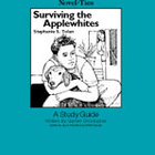Surviving the Applewhites: A Novel-Ties Study Guide (Enhan