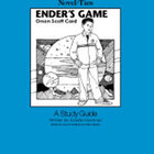 Ender's Game: A Novel-Ties Study Guide (Enhanced eBook)