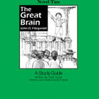 The Great Brain: A Novel-Ties Study Guide