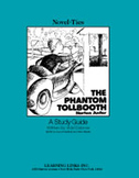 The Phantom Tollbooth: A Novel-Ties Study Guide
