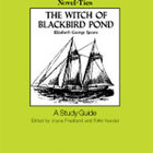 The Witch of Blackbird Pond: A Novel-Ties Study Guide (Enh
