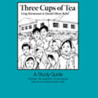Three Cups of Tea: A Novel-Ties Study Guide (Enhanced eBook)