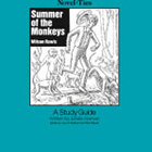 Summer of the Monkeys: A Novel-Ties Study Guide