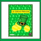 La Saint-Patrick - French Fun for Saint Patrick's Day - Ac