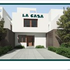 La casa III - learning about the house in Spanish