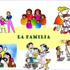 La familia II - Learning about the family in Spanish