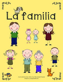 La familia/Family Unit