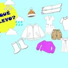 La ropa: talking about clothing in Spanish