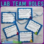 Lab Team Roles Freebie