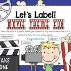 Label It! Movies