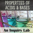 Laboratory Basics: Acids and Bases
