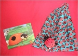 Ladybug at Orchard Avenue Literature Story Bag