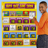 Lakeshore Learning Math Quiz Game Show