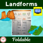 Landform Foldable