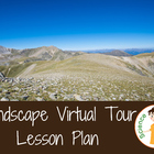 Landscape Virtual Tour and Student Sheet