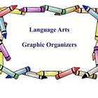 Language Arts Graphic Organizers