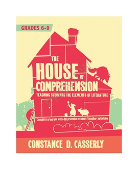 Language Arts: The House of Comprehension (Preview)
