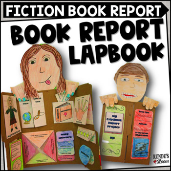 (Lap) Book Report Project