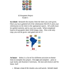 Latin American Passport Project