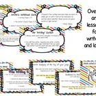Launching Writer's Notebooks in the Intermediate Grades (C