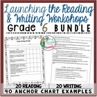 Launching the Reading and Writing Workshops: Grade 6 BUNDLE