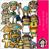 Lauree's Egyptian bundle by melonheadz