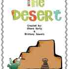 Learning About the Desert