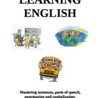 Learning English and Mastering English Usage, Activities a