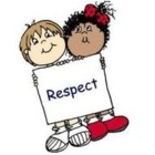 Learning Respect for Others.  Who do I Respect?