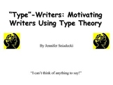 Learning Styles and Writing Assignments: Using Type Theory