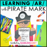 Learning /ar/ with Pirate Mark (r-controlled vowels}