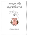Learning with Charlotte's Web