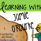 Learning with Jamie O'Rourke