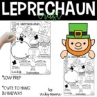 Leprechaun Craftivity { and much more }