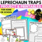 Leprechaun Traps: A St. Patrick's Day Family Project