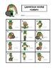 Leprechaun on the Loose - Missing Addends