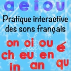 Les sons français:une pratique interactive (French Phonics