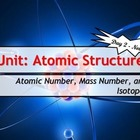 Lesson Plan: Atomic Structure - Protons, neutrons, electro