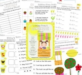 Lessons From A Lemonade Stand (Math and ELA)